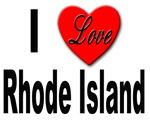 I Love Rhode Island