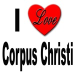 I Love Corpus Christi