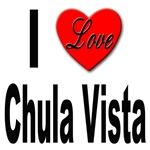 I Love Chula Vista