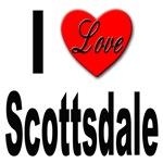 I Love Scottsdale
