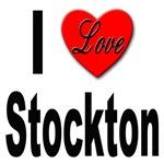 I Love Stockton