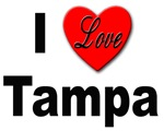 I Love Tampa
