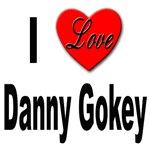 I Love Danny Gokey