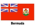 Bermuda Bermudian Flag