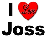 I Love Joss
