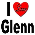 I Love Glenn