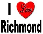 I Love Richmond