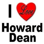 I Love Howard Dean