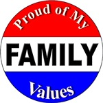 Proud Family Values
