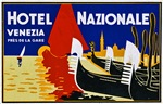 Italy Travel Poster 2