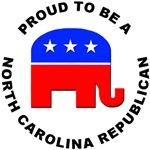 North Carolina Republican Pride