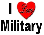 I Love Military