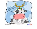 Reindeer Cow