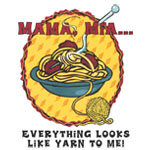 Mama Mia Knitting