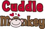 Cuddle Monkey 2