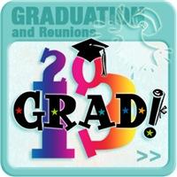 Grads & Reunion Stuff