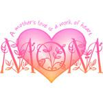 Work Of Heart Mom