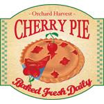 Cherry Pie Harvest