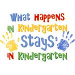 Stays In Kindergarten