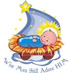 Wise Men Adore HIM