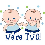 We're Two Boys