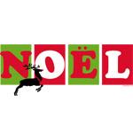 Noel Reindeer