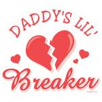 Daddy's Lil' Heartbreaker
