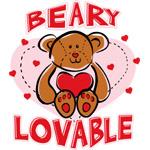 Beary Lovable