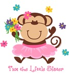 Monkey Little Sister