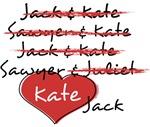Jack Kate Sawyer