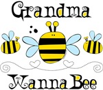 Grandma Wanna Bee
