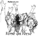 Verse on Verse, Bible Verse Poetry