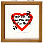 Shih Tzus Leave Paw Prints On Your Heart!
