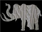'Woolly' Mammoth
