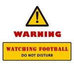 WARNING! T-SHIRTS