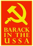 Barack Socialism