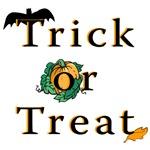 Halloween Trick Shop