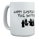 Atheist Coffee Mugs insulting and offensive