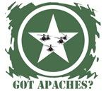 Apache AH-64D clothing