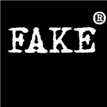 Fake shirts-official and registerd fake