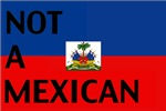 haiti not a mexican