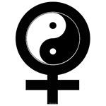 YinYang Zen Female Design