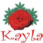 Kayla (rose)