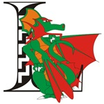 Dragon L Personalized T-shirts & Gifts