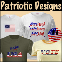 Patriotic Designs