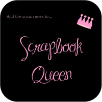 Scrapbook Queen