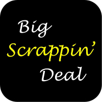 Big Scrappin' Deal