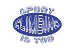 Sport Climbing Is Too