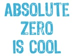Absolute Zero is Cool