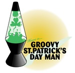 Groovy St. Patrick's Day